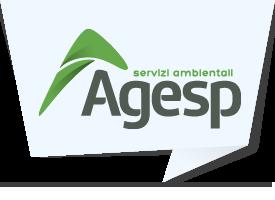 logo Agesp spa